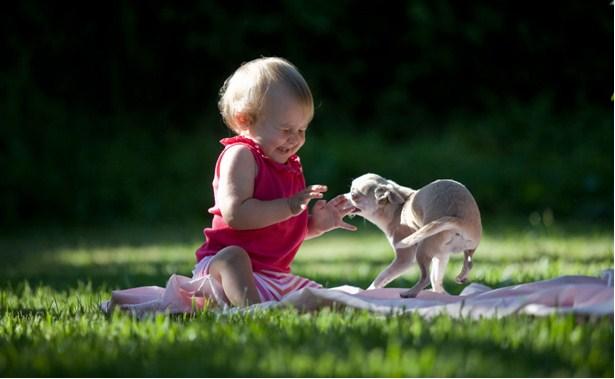 giữ sức khỏe cho bé mùa xuân