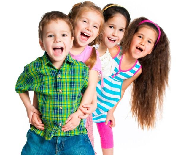 Một số bài tập phát triển chiều cao cho trẻ
