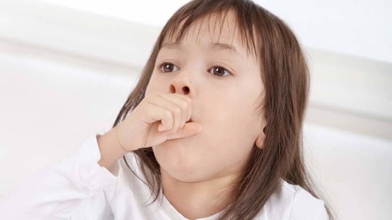 Tăng sức đề kháng giúp hạn chế các bệnh hô hấp ở trẻ nhỏ